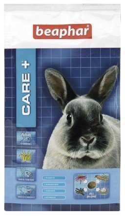 ביהפר ארנבים קייר+