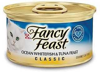 מעדן פנסי פיסט - במרקם פטה דג אוקינוס וטונה 85 גר'