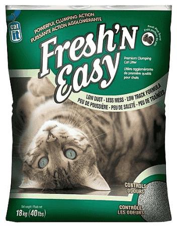 """חול מתגבש לחתול קטאיט בריח אורנים 18 ק""""ג"""