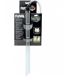 """שואב רפש מכני פלובל FLUVAL באורך 33 ס""""מ"""