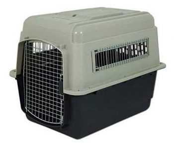 פטמייט 7 כלוב טיסה לכלבים