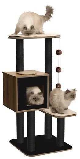 מתקן גירוד לחתול קטאיט דגם 52046 CATIT