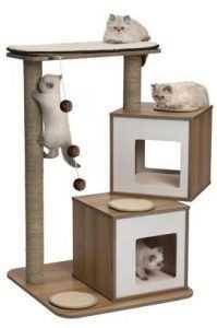מתקן גירוד לחתול קטאיט דגם 52048 CATIT