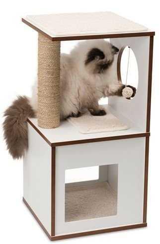 מתקן גירוד לחתול קטאיט דגם 52076 CATIT