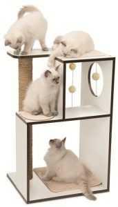 מתקן גירוד לחתול קטאיט דגם 52078 CATIT