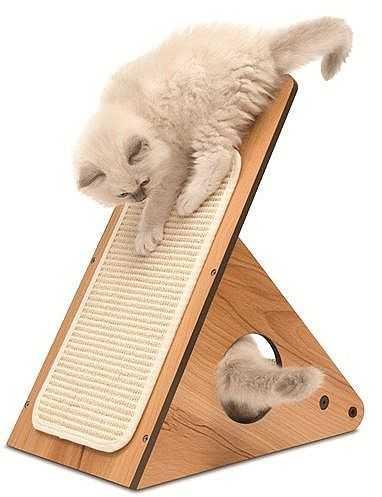 מתקן גירוד לחתול קטאיט דגם 52071 CATIT