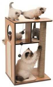 מתקן גירוד לחתול קטאיט דגם 52077 CATIT