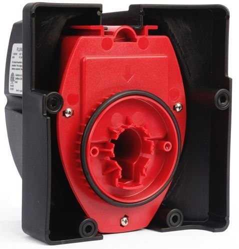 מנוע לפילטר חיצוני פלובל FX6 / FX5