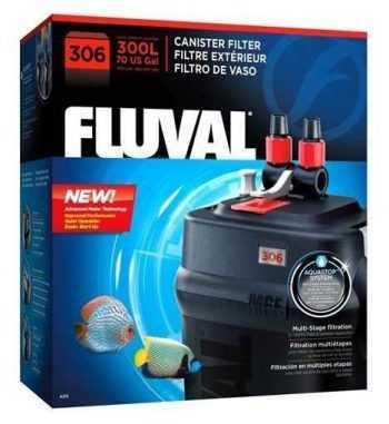 פילטר חיצוני פלובל 306 FLUVAL הספק 1150 ליטר