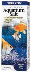 מלח לדגי אקווריום נוטרפין 430 גר'