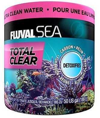 פחם פעיל פלובל לאקווריום דגים 175 גר'