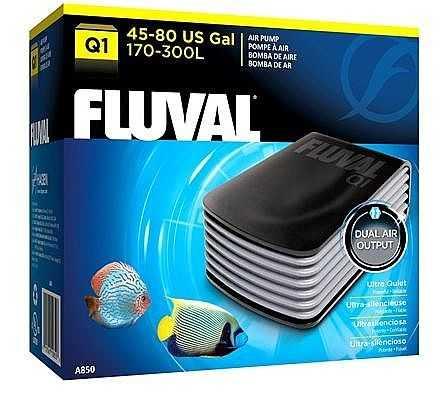 משאבת אויר פלובל Q2/Q1 לאקווריום בנפח 600-170 ליטר