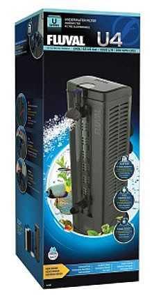 פלובל U4 פילטר פנימי בהספק 1000 ליטר
