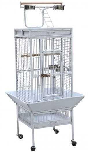 כלוב A10 לתוכים