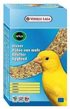 """מזון ביצים לכנרים ורסלה ארולוקס 5 ק""""ג"""