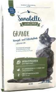 """סנאבל גרנדה גזע גדול לחתול 10 ק""""ג + 10 ליטר חול מתגבש ביוקיטי מתנה!"""