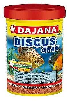 אוכל לדיסקוס גרנולות שוקעות 10 ליטר דג'אנה