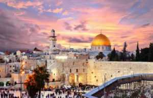 חנויות בירושלים