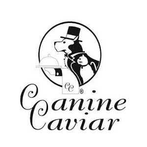 לוגו Canine Caviar