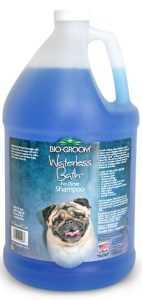 """ביו גרום שמפו אמבט ללא צורך במים 3.78 מ""""ל"""