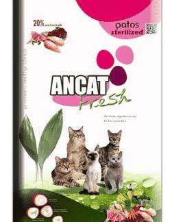 """איי אן סי סטרלייזד לחתולים מסורסים 10 ק""""ג"""