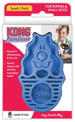 קונג זומגרום כחולה