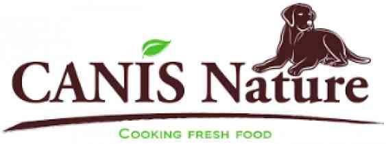 לוגו canis nature