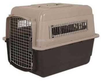 """כלוב הטסה פטמייט 4 S לכלב אורך 72 ס""""מ"""