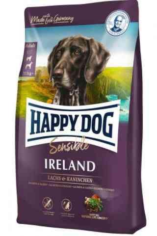 """הפי דוג אירלנד 12.5 ק""""ג לכלב"""