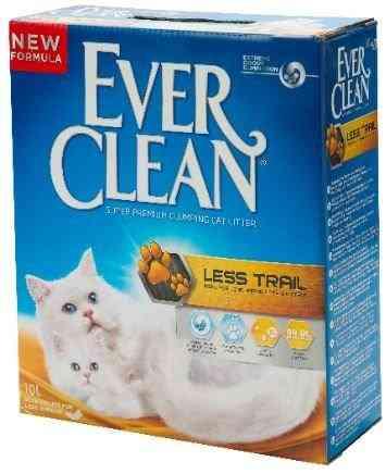 """אוור קלין צהוב מבושם עדין לחתולים ללא אבק 5 ק""""ג"""