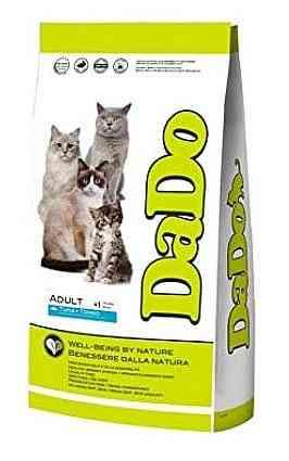 """דאדו טונה 2 ק""""ג לחתול"""