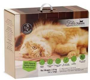 """פליס נייצ'ר - לחתול 3.8 ק""""ג"""