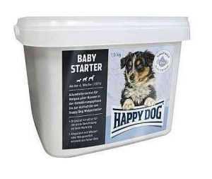 """הפי דוג בייבי סטארטר מגיל 3 שבועות 1.5 ק""""ג לכלב"""