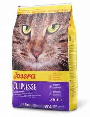 """ג'וסרה קולינס לחתול 10 ק""""ג + פח אחסון מתנה!"""