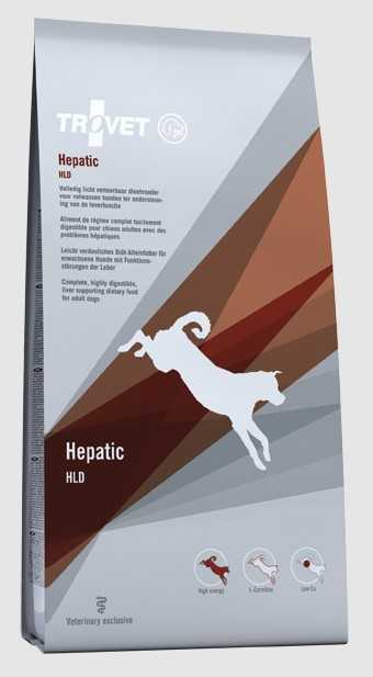 """טרווט רפואי -הפטיק 12.5 ק""""ג לכלב"""