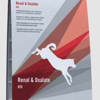 """טרווט רפואי - רנל אוקסלט כליות 12.5 ק""""ג לכלב"""