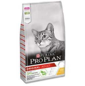 """פרו פלאן - לחתול 10 ק""""ג"""