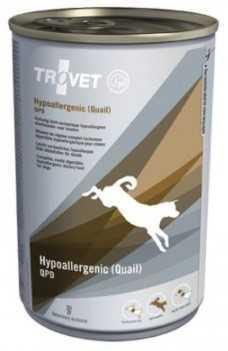 טרווט רפואי - היפואלרגני שימור שליו 400 גר' לכלב