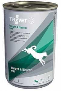 טרווט רפואי - דיאטטי שימור 400 גר' לכלב