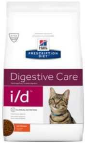 "הילס רפואי i/d לחתול 5 ק""ג"