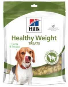 הילס חטיף רפואי מופחת שומן לכלב 220 גר'