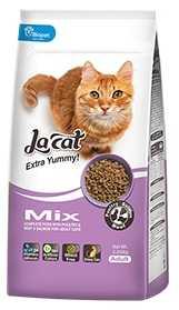 """לה קט מיקס לחתול 7.2 ק""""ג"""