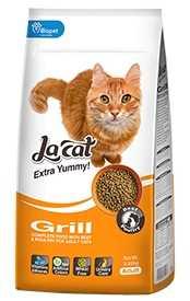 """לה קט כבד לחתול 7.2 ק""""ג"""