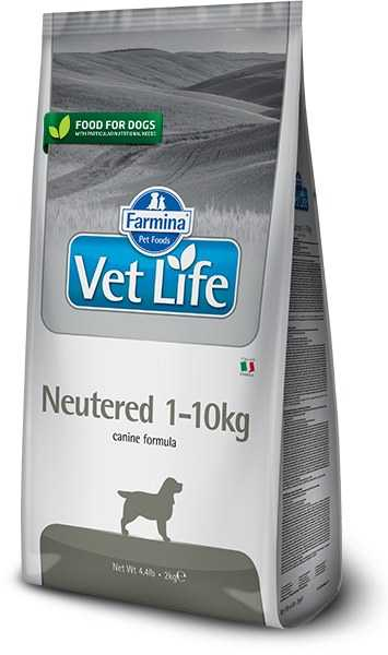 """וט לייף נוטרד גזע קטן לכלב מסורס 12 ק""""ג"""