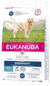 """יוקנובה אובר וויט רפואי לכלב 12 ק""""ג"""