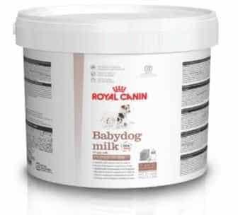 """רויאל קנין תחליף חלב לגורי כלבים 2 ק""""ג"""