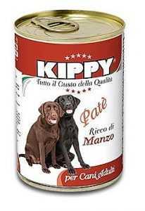 שימור לכלב קיפי בקר 400 גר׳