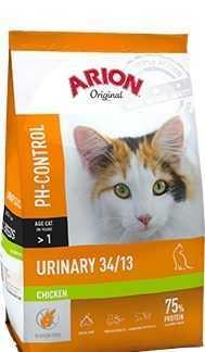 """אריון רפואי יורינרי לחתול 7.5 ק""""ג"""