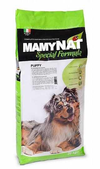 """מאמינט פאפי גורים לכלב 20 ק""""ג"""