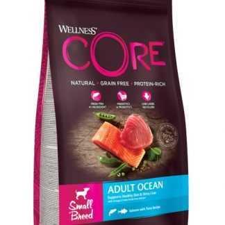 Wellness CORE Small Breed Ocean